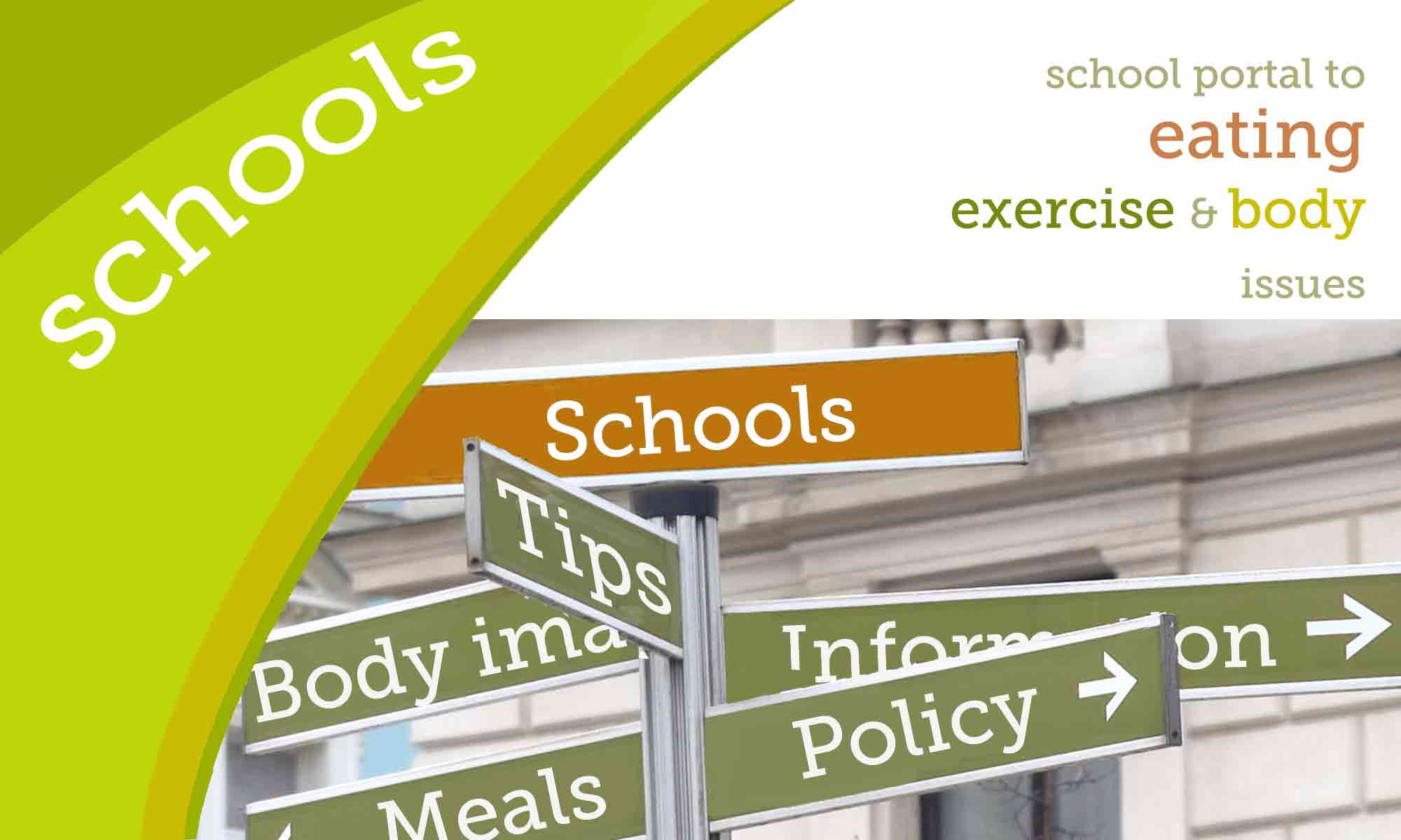 Eating Disorders Policy And Guidance For Schools All The Resources